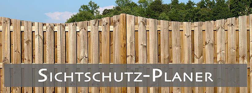 Zaun - Sichtschutz: Franz Habelitz Gmbh & Co. Kg