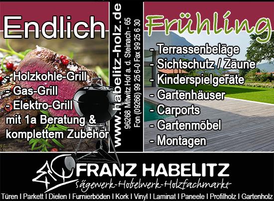 Angebote Franz Habelitz Gmbh Co Kg