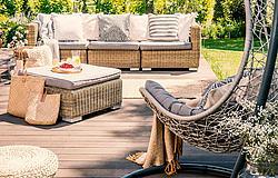 Gartenmöbel Terrassenmöbel Gartenstuhl Coburg Kronach Lichtenfels
